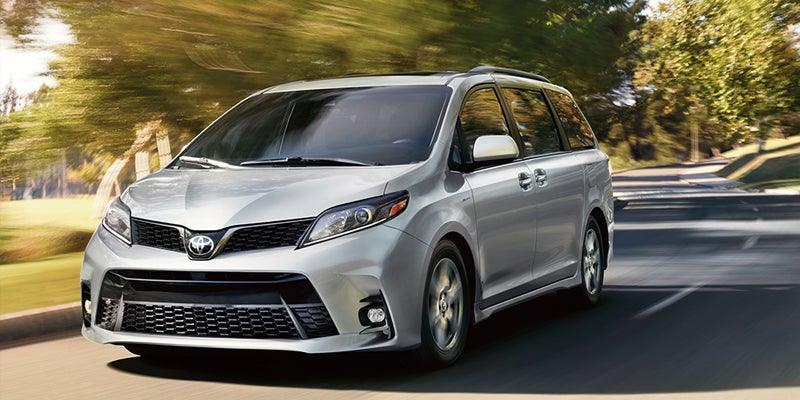 The Best 2020 Toyota Sienna Xle Price