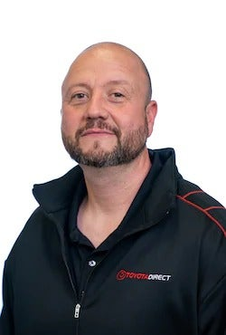 Stephen Wade Toyota >> Meet Our Toyota Staff in Columbus, OH | Toyota Direct